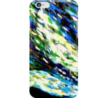 Snowstorm iPhone Case/Skin