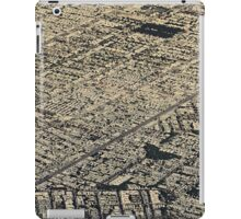 Untitled (Displacement) 3 iPad Case/Skin