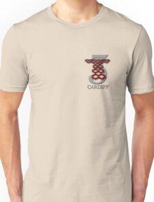 Torchwood Three Unisex T-Shirt