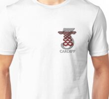 Torchwood Three Unisex T-Shirt