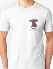 Torchwood Three T-Shirt