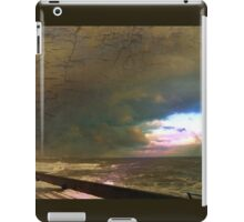 Light at the end of the tunnel #2 iPad Case/Skin