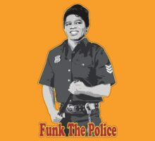 Funk The Police by cuddlemachine