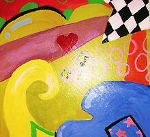 Pop-Tart by Bobby Rendon