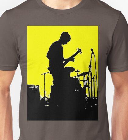 Rock'n'Roll Unisex T-Shirt