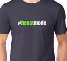 #beastmode Unisex T-Shirt