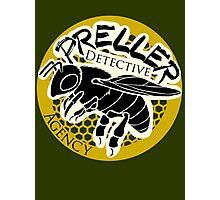Preller Detective Agency Photographic Print