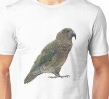 Kea Unisex T-Shirt
