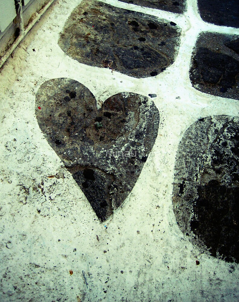 stoned love by minau