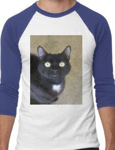 Winnie Men's Baseball ¾ T-Shirt