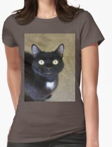 Winnie Womens Fitted T-Shirt