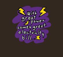 Electricity Unisex T-Shirt