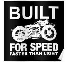 FASTER THAN LIGHT-2 Poster