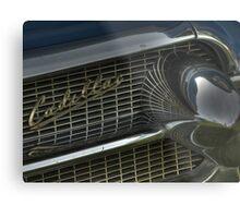 'Cadillac' Metal Print