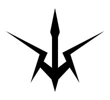 Code Geass - Black Knights Symbol by Syonel