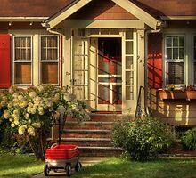 Memories of Summer by Mike  Savad
