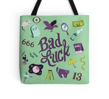 Bad Luck Tote Bag