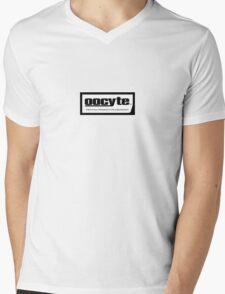 OOCYTE Mens V-Neck T-Shirt
