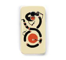 Sushi Snake Samsung Galaxy Case/Skin