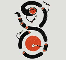Sushi Snake Unisex T-Shirt