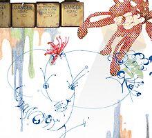 I wanna have magic by Chingwen Cheng