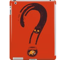 Curiosity iPad Case/Skin