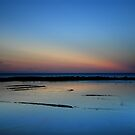 Sunrise View from Golden Beach by Jaxybelle