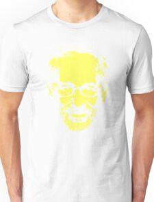 Steven Spielberg Monotone Unisex T-Shirt