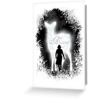 Always from Snape Greeting Card