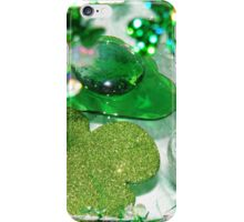 St Patrick's Day iPhone Case/Skin