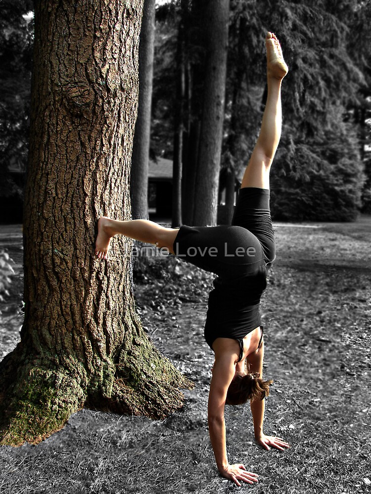 Strength by Jamie Lee