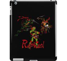 3 X Raphael iPad Case/Skin