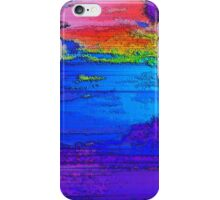 Blue Sunshine-Available In Art Prints-Mugs,Cases,Duvets,T Shirts,Stickers,etc iPhone Case/Skin