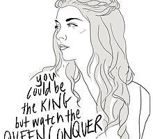 Watch The Queen - 2 by Alyssa Taylor
