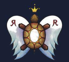 Turtle Emblem by NellyRiekse