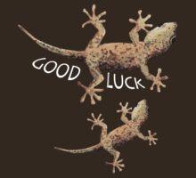 Good Luck by Zebrafisch