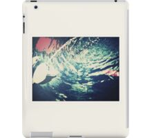 Cross Process Koi iPad Case/Skin