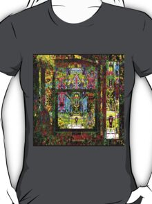GARDEN OF THE MINOTAUR var. 115 T-Shirt