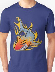 Fire Shark T-Shirt