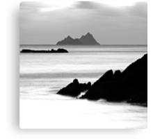 Ballinskelligs Bay Canvas Print