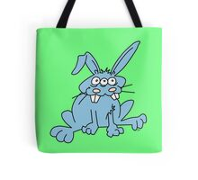 Mutant Bunny Tote Bag