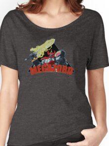Megazord Power Women's Relaxed Fit T-Shirt