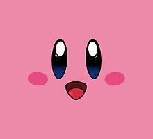 Kirby by Aloyssia