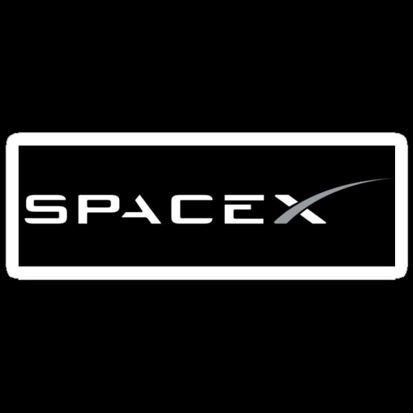 spacex rocket logo transparent - photo #6