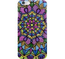 the spirit of wholeness iPhone Case/Skin