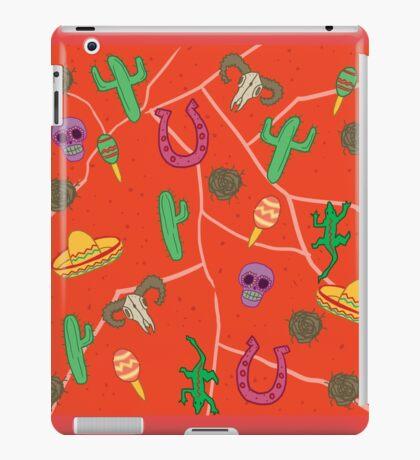 dry iPad Case/Skin