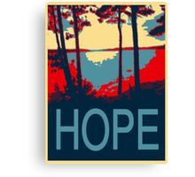Hope 2-Available In Art Prints-Mugs,Cases,Duvets,T Shirts,Stickers,etc Canvas Print