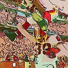 Jump for Joy by tmn67