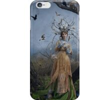 The Court Of The Dryad Queen iPhone Case/Skin