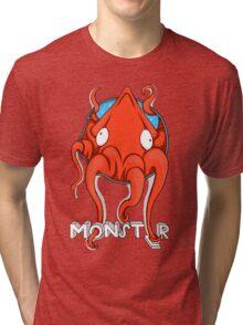 Marvin Monster Tri-blend T-Shirt